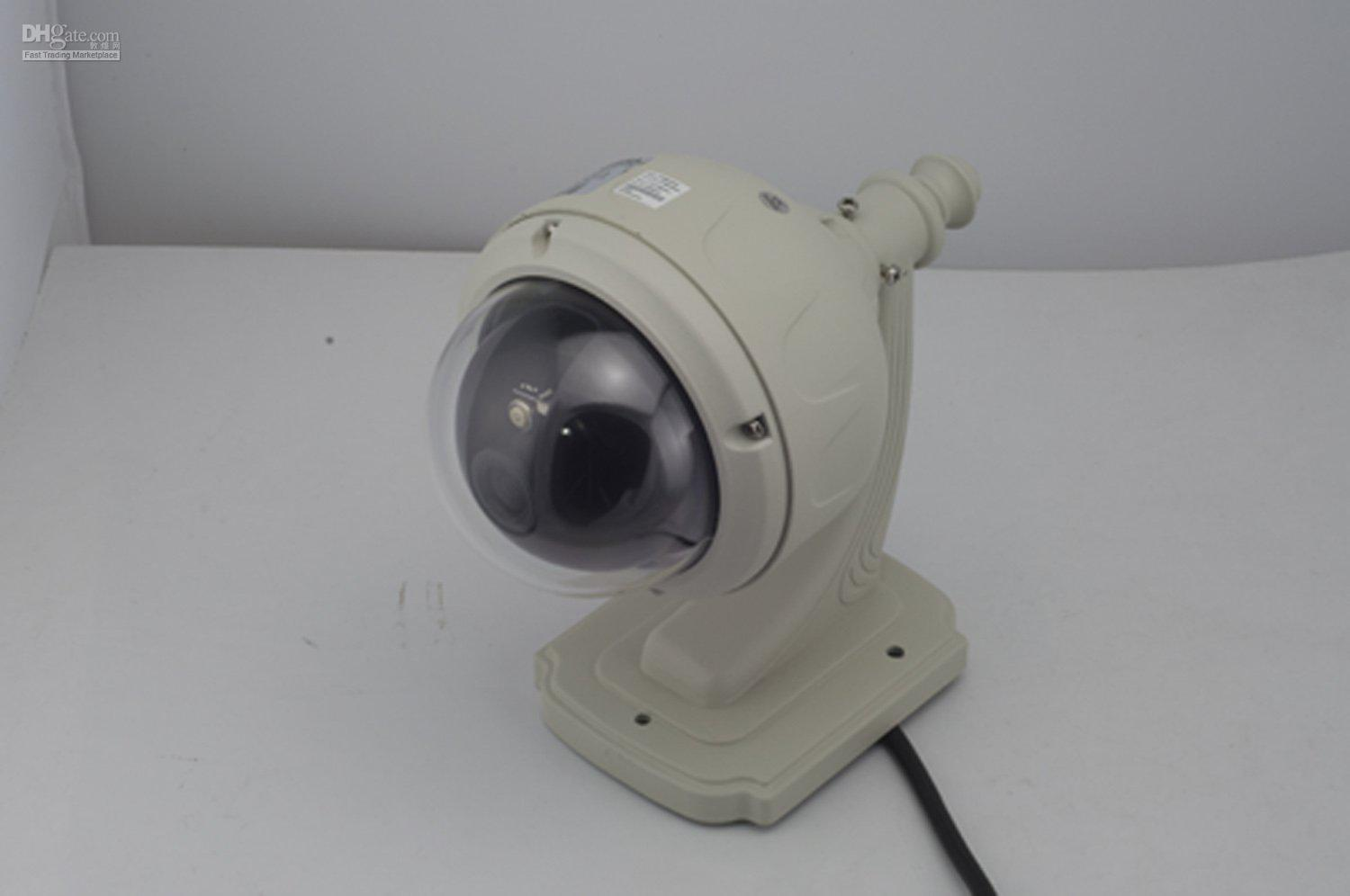 dome ip cam